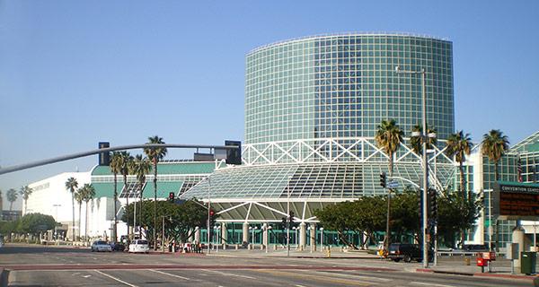 l-a-convention-center
